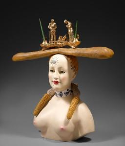 salvador-dalì_buste-de-femme-retrospective_1933_new-york_moma