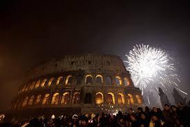 San Silvestro a Roma: la sfida di chef esordienti e stellati