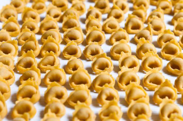 Emilia Romagna: senza tortellini e bollito non è Natale