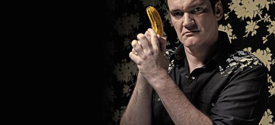 Quanto si mangia nei film di Tarantino