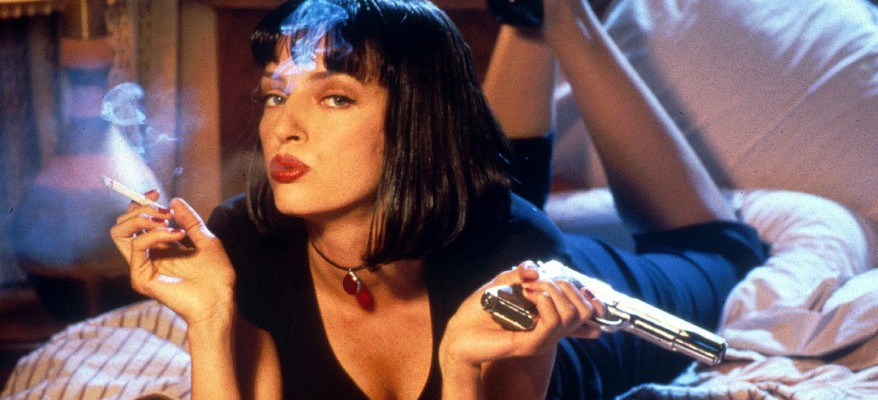 "Pulp Fiction: il re dei ""food movies"""
