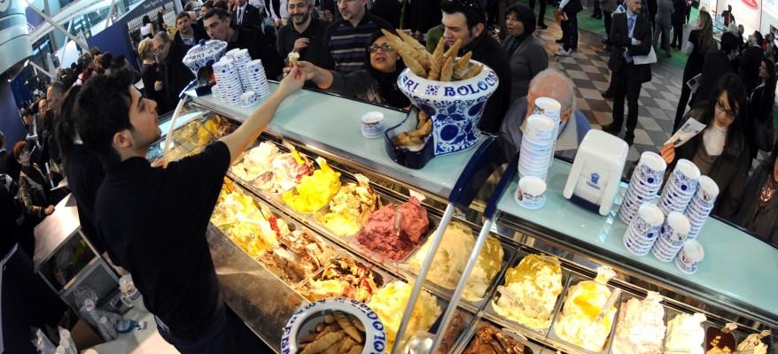 Si apre Sigep: più gelati e pasticcini per tutti!