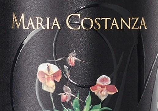 Maria Costanza, il rosso di Milazzo