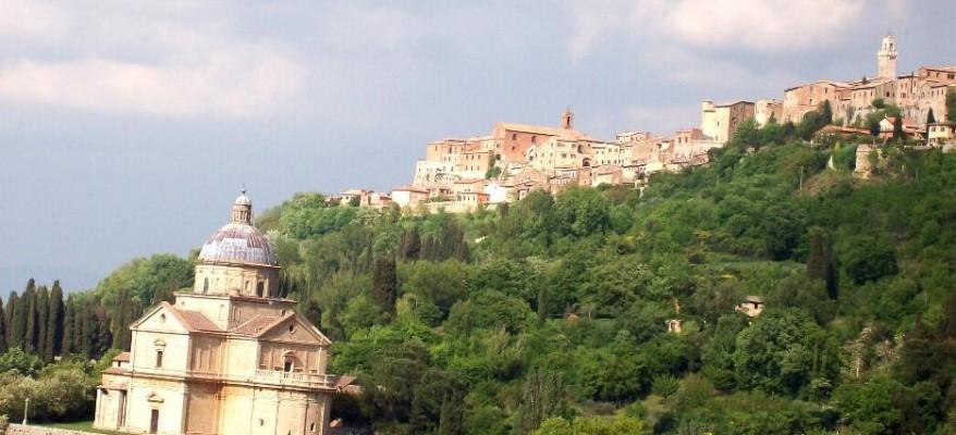 Il Vino Nobile in scena a Montepulciano