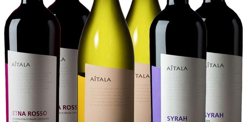 Aìtala, vini di famiglia: una piccola storia dell'Etna