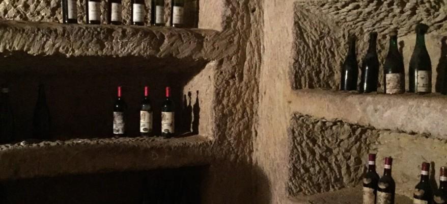 Monferrato, altro che cantina: un Infernot