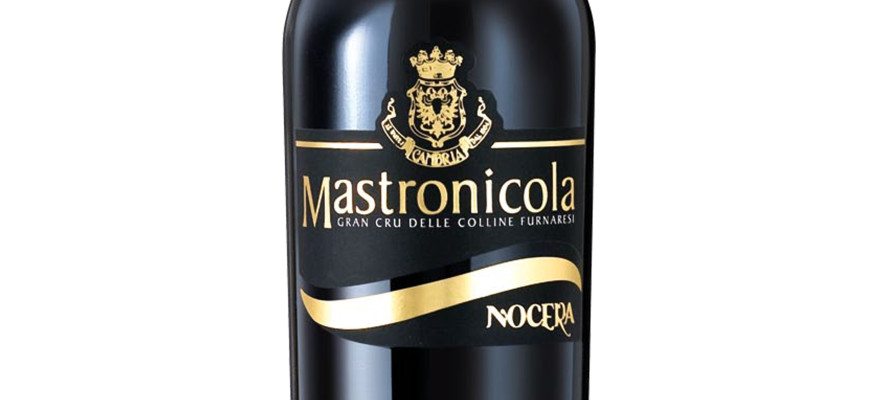 Mastronicola Nocera: il ritorno di un'uva storica