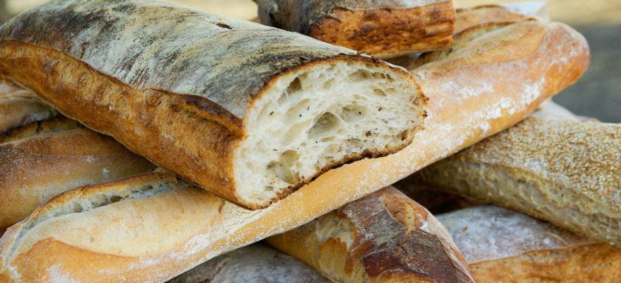 Pane senza glutine fragrante e morbido: il merito a due scienziate italiane