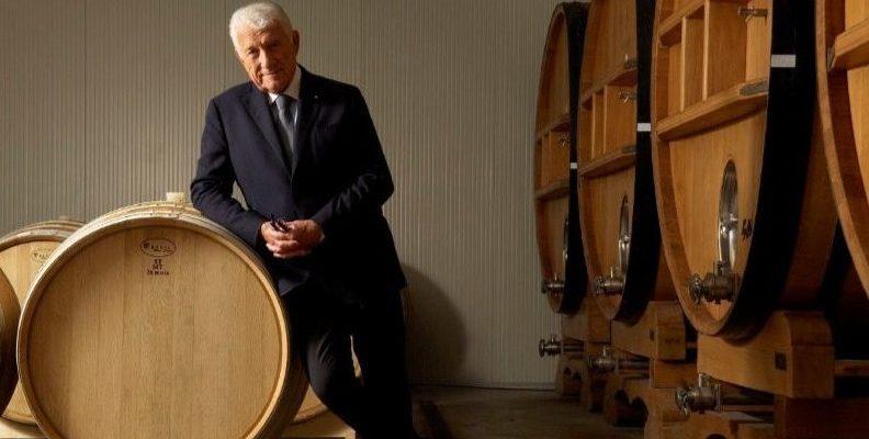 Giampaolo Bruni: l'eleganza dei vini del Rinascimento