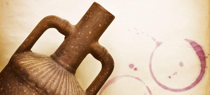 ABCvino – I contenitori per il vino, dall'otre (di ritorno) all'acciaio