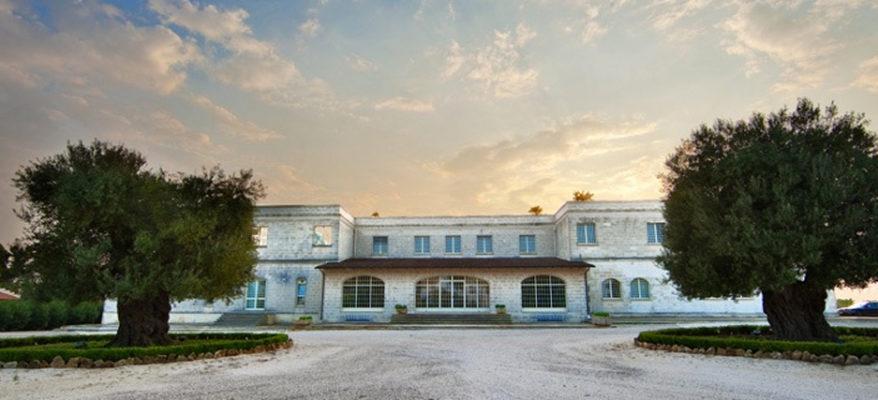 Castello Monaci: vini sontuosi, nutriti di storia