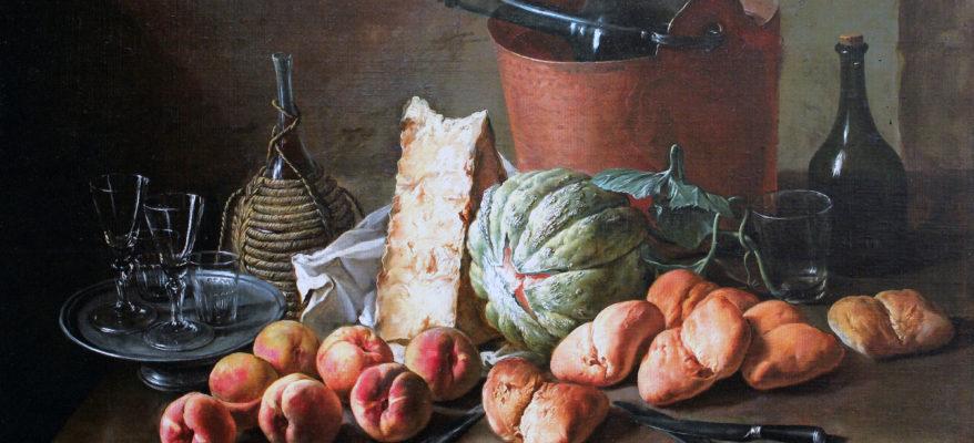 "Quanta realtà esiste nella ""food art""?"