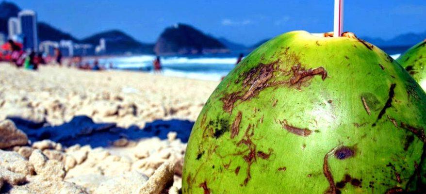 Una Caipirinha a Rio durante le Olimpiadi