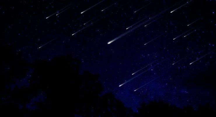Calici alzati alle stelle in Puglia: la notte di san Lorenzo