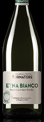 Etna bianco doc Tornatore 2015: netto e lineare. Come te lo aspetti