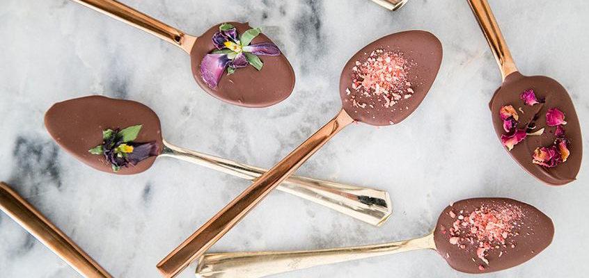 Vini e cioccolati: a cena con gli dei