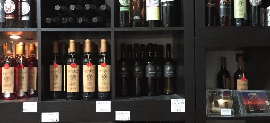 Palamà: vini schietti dal cuore del Salento