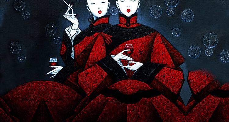 """Le """"donne del vino"""": più consapevoli e aperte ma niente parità"""