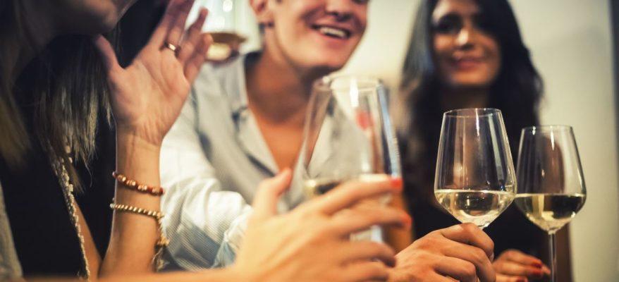 Come si comunica il vino? Con semplicità e chiarezza