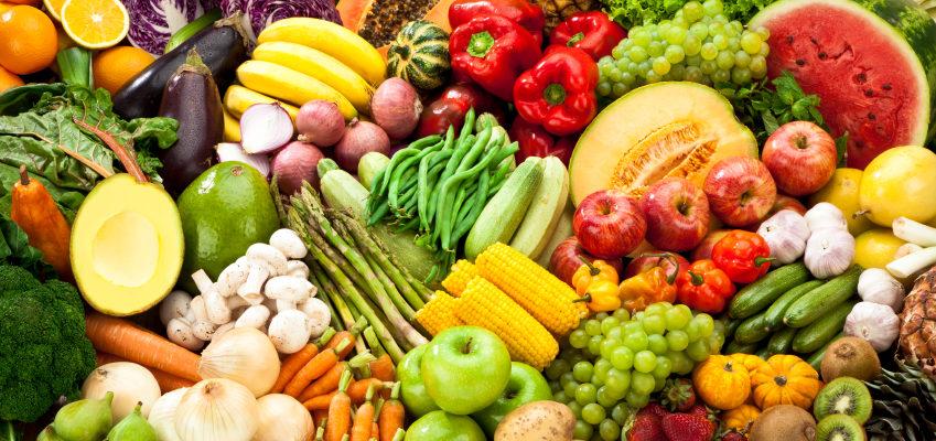 La lotta ai tumori parte (anche) dal mangiar bene