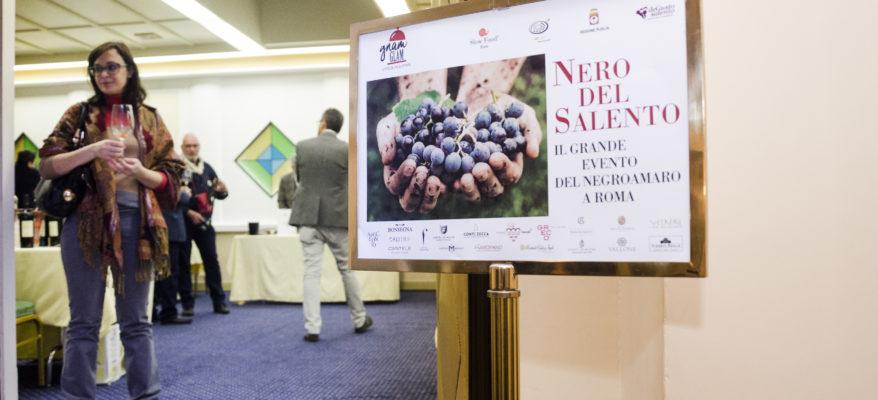 Tutti i volti (e i vini) di Nero del Salento
