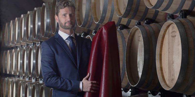 Wineleather: nasce dal vino la pelle ecosostenibile e cruelty free