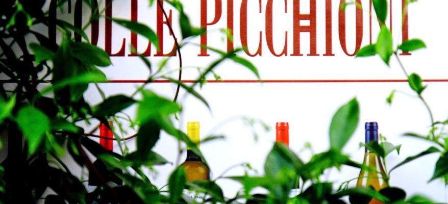 Colle Picchioni, quell'isola di qualità a Marino