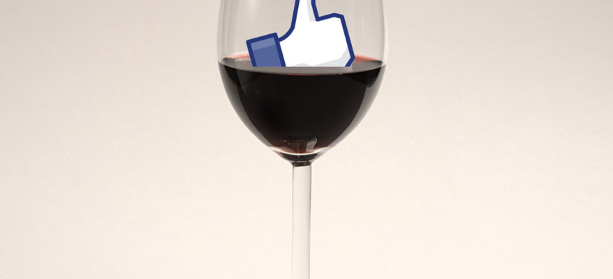 #Vinitaly2017, il vino conquista i social: Chianti, Franciacorta e Barolo al top