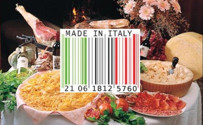Record per il Made in Italy a tavola. Ma il vero motore resta il vino