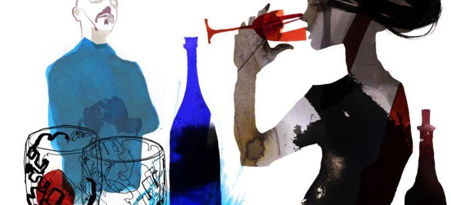 Vino: Degustando s'impara – Corso di avvicinamento al vino