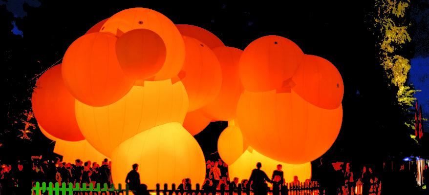 Capitale della cultura e del cibo in Europa: ecco il Festival di Aarhus