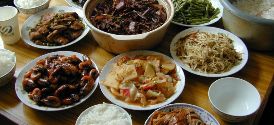 Cucina internazionale: Asia e Sudamerica al top dei viaggi di gusto