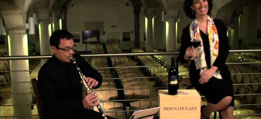 Notte di San Lorenzo: a Donnafugata musica e degustazioni sotto le stelle