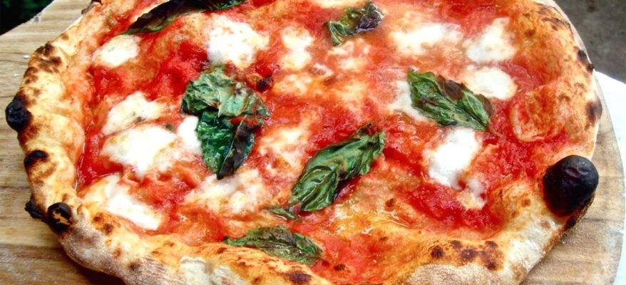 Per chi visita Napoli. La pizza migliore è qui