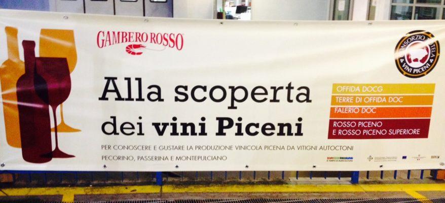 I vini Piceni, orgoglio delle Marche: una personalità tutta da scoprire