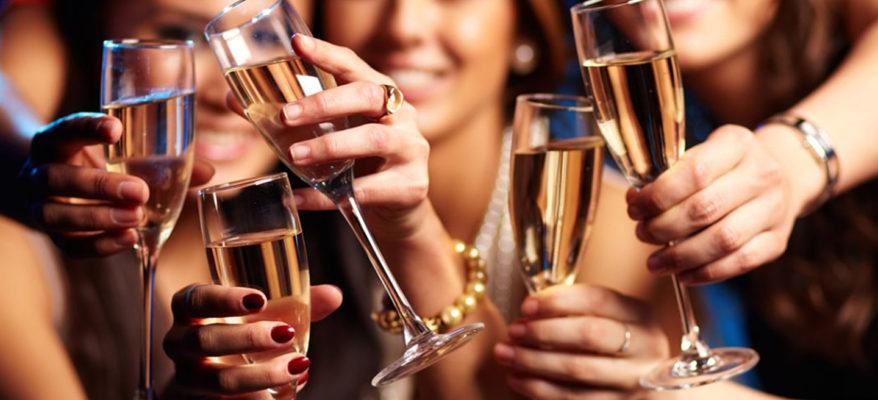 Cultura o geni? Le donne preferiscono i vini bianchi