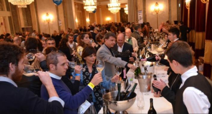 Sparkle Day 2018: le migliori bollicine d'Italia