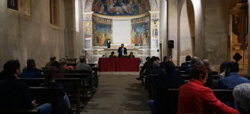Il Nero Buono, vino di Cori: orgoglio e passione del Lazio
