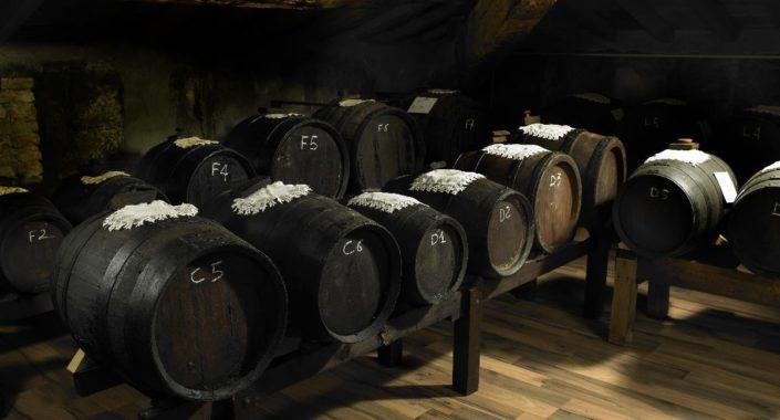 Aceto balsamico Giusti: cento anni di tradizione in una goccia