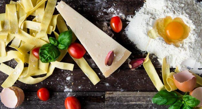 Il 2018 anno del cibo italiano, tra arte e cultura