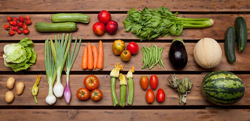 Il cibo che serve: sprecare non è ammissibile