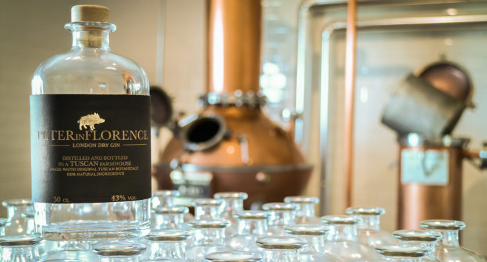 Taste 2018: in 3D la prima distilleria italiana di Gin