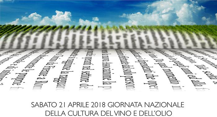 Musei e cibo uniti nella Giornata nazionale del vino e dell'olio