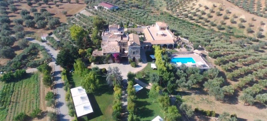 A Rossano, in Calabria, è 'Festa della Mietitura'