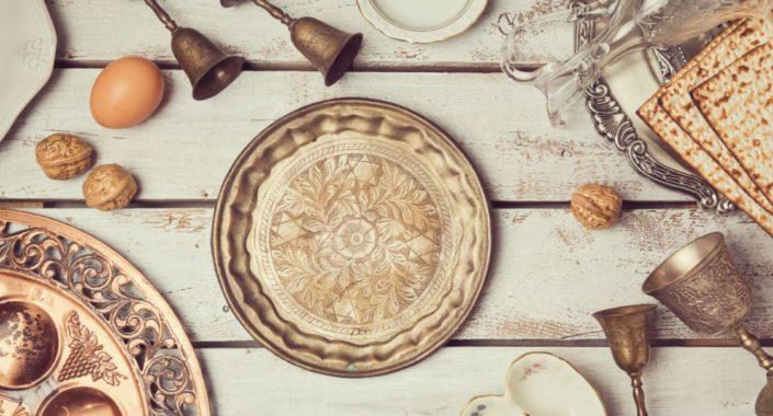 """Parte """"Ebraica"""": l'importanza del tempo nella cucina ebraica"""