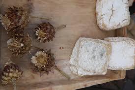 Caciofiore e marzolina: i formaggi degli antichi romani