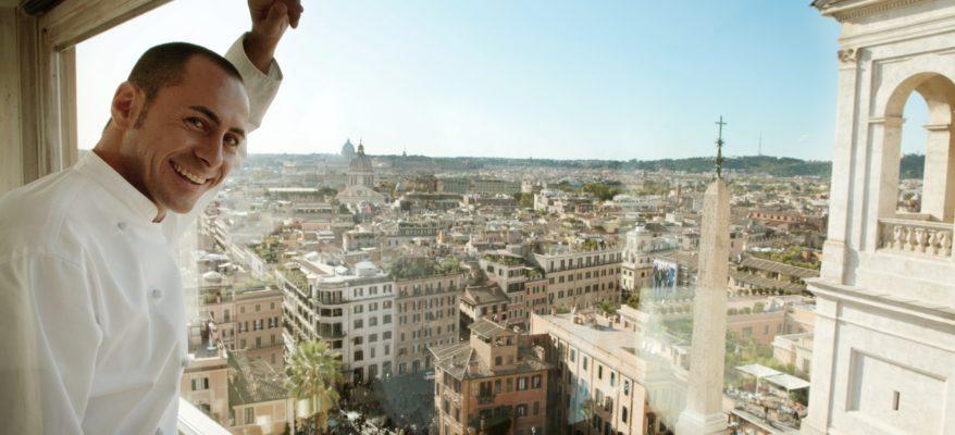 Mangiare a Roma. La ristorazione cresce nella Capitale