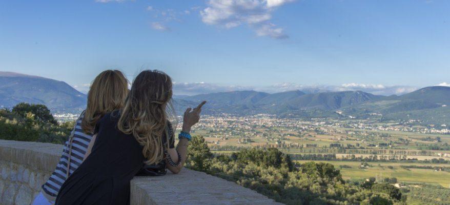 Ripartire dai bianchi: Montefalco, Sagrantino e più