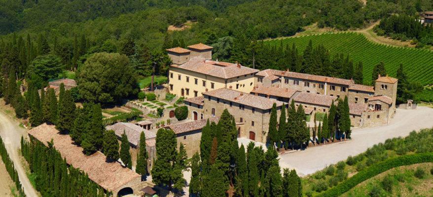 'Arte nel calice': a Siena rassegna di vino e dipinti