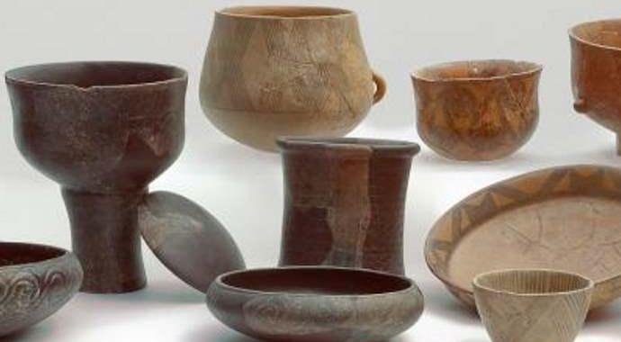 Mediterraneo: il formaggio più antico ha 7mila anni